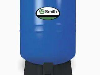 A O  Smith 52 Gallon Vertical Pressure Tank