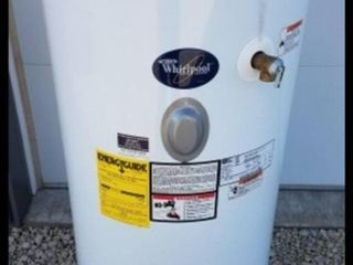 Whirlpool Water Heater