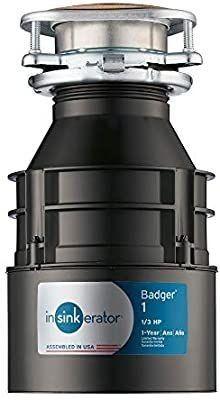 Insinkerator Badger 5xl Garbage Disposal