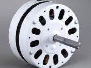 Air Vent 26080 Attic Ventilator 4 Amp Replacement Motor