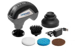 Dremel PC10 01 4VMax Power Cleaner Kit