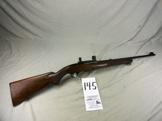 Winchester 100  308 Cal  SN 1841