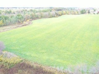 21.5(+/-) Acres on Spring Creek Rice Lake, Barron County