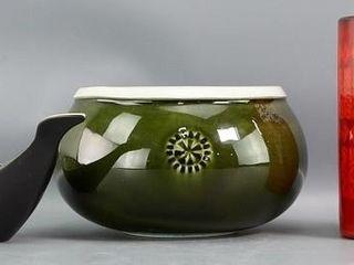 Art Pottery Pieces