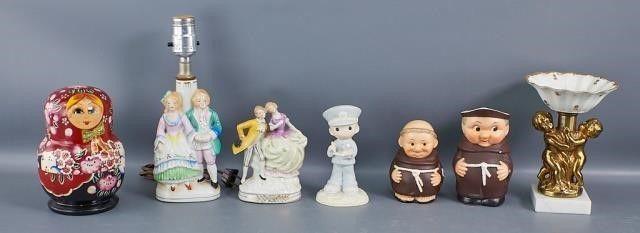 Goebel  Friars  etc