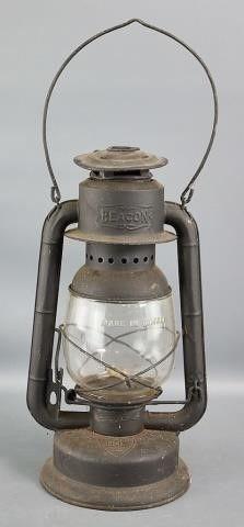 Beacon  Coal Oil lantern by GSW