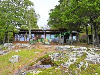 30.03 +/- AC. PETIT JEAN MOUNTAIN REAL ESTATE