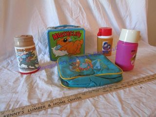 lUNCH BOX   THERMOS S