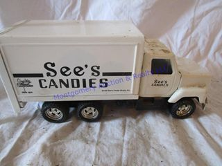 SEE S CANDY TRUCK