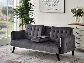 US Pride Furniture Grattan Sofa Bed Retail 389 99