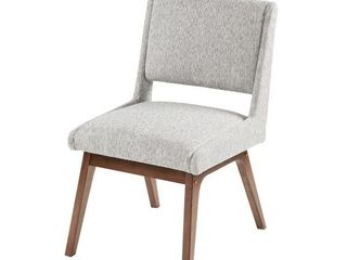 Carson Carrington Boomerang Tamsalu Dining Chair  Set of 2
