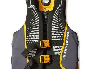 Coleman Stearns Men s V1 Series Hydroprene life Jacket