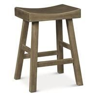 Signature Design by Ashley Glosco Counter Height Stool Set of 2 Retail 149 99