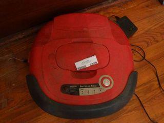 lentek Intelli Vac Robotic Vacuum