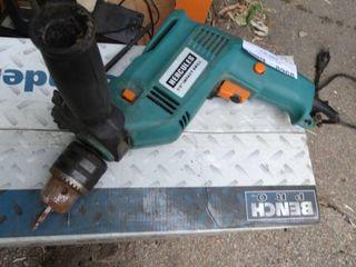 Hercules 1 2  Impact Drill