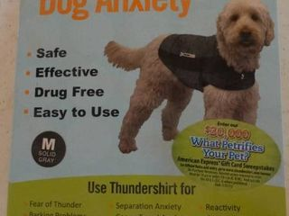 Medium Dog Thunder Shirt