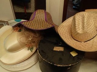 lot of Misc  Hats