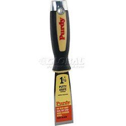 Surface Prep Tool 1 1 2  Flexible Blade Contractor Putty Knife   Scraper
