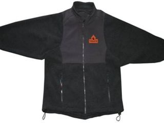 Heating Fleece Softshell Jacket