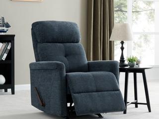Copper Grove Polletts Rocker Recliner Chair  Retail 585 99