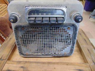 Sonmatic Radio