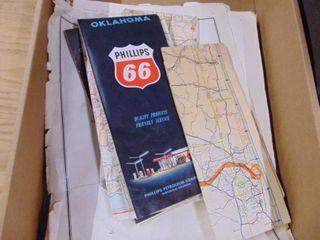 Phillips 66 maps
