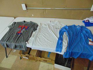 3   Men s Medium Shirts