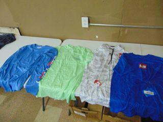 4   Men s Medium Shirts