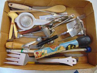 Miscellaneous Kitchenwares