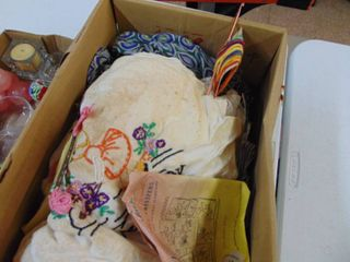 Sewing Notions and more