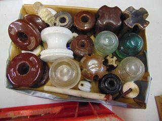 Glass and Ceramic Insulators