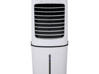 Frigidaire Portable Evaporative Cooler   Fan w  Remote 13 Gal   EC400WF   White