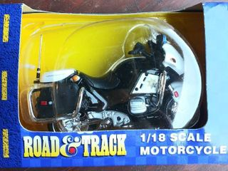 Road   Track Motorcycle