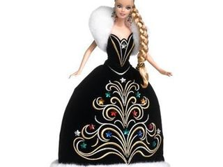 2006 Holiday Barbie Doll