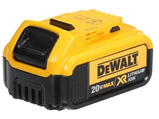 DEWAlT 20 Volt Max 4 Amp Hours lithium Power Tool Battery