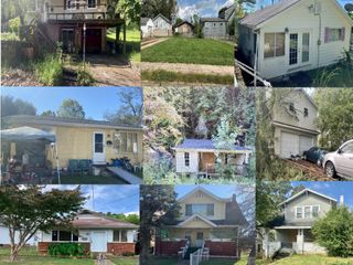 10 Kanawha Co. Properties Sold to the Highest Bidders