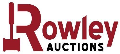 November Online Estates & Consignment Auction
