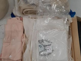 lOT   ASSORTED lINENS