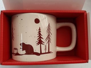 TIM HORTONS HOlIDAY MUG