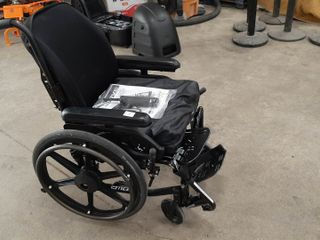 MOTION COMPOSITES WHEEl CHAIR