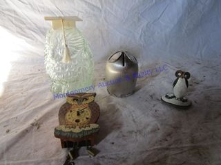 OWl COllECTABlES