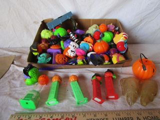 HAllOWEEN COllECTABlES