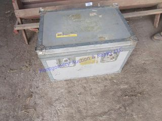 SHIPPING COOlER