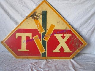 TX SEED SIGN