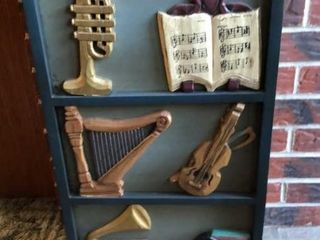 Small Music Cabinet
