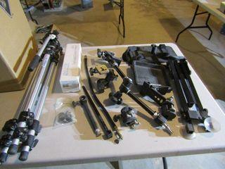camera mounting equipment