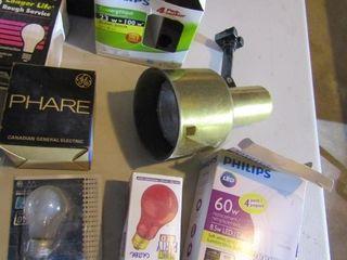 misc light bulbs