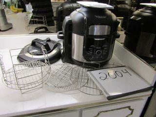 Ninja Deluxe Pressure cooker FD 400
