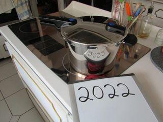 Fissler Pressure Cooker NEW