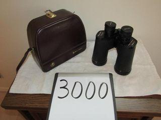 Bell Howell Binoculars 8 x 48